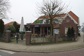 Cafe Hogenkamp